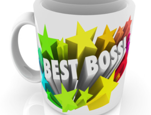 5 Simple (Not Necessarily Easy!) Ways to Be a Better Boss
