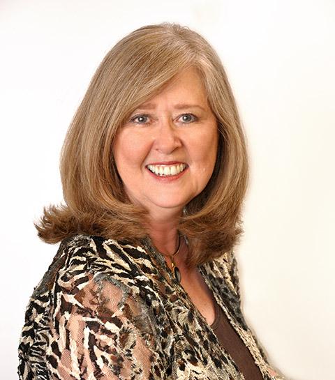 Donna Salter