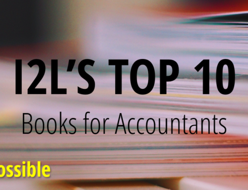 Our Top 10 Books for Accountants