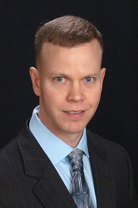 Brian Kush, PCC, CPA