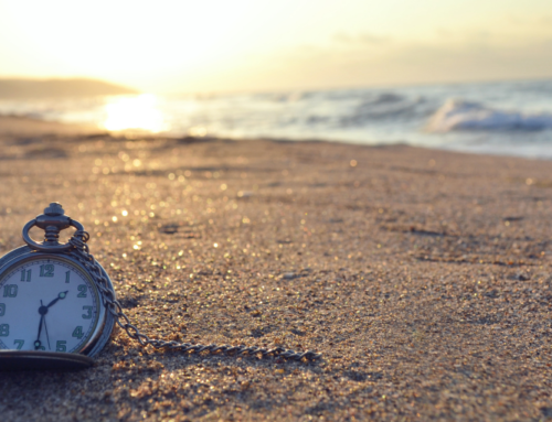 Transform your relationship with time